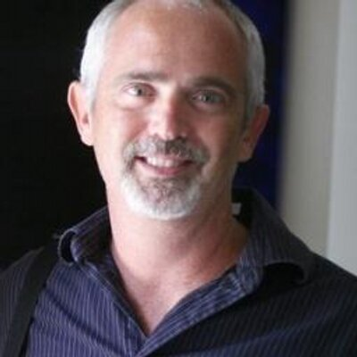 David Rogers on Muck Rack
