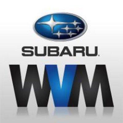 Wv Motors Subaru Wvmotorssubaru Twitter