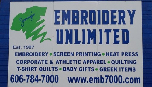 Embroidery Unlimited Eunlimited Twitter