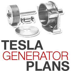 how to build a tesla generator