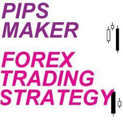 Forex pips maker