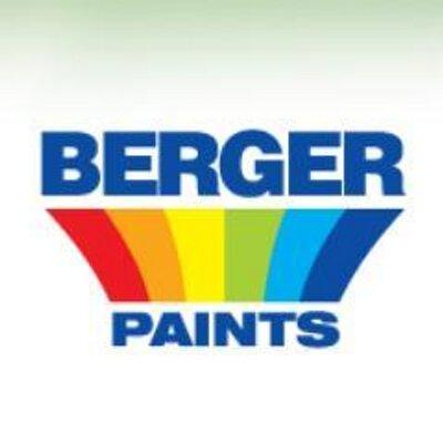 berger paints competitors