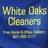 White Oaks Cleaners