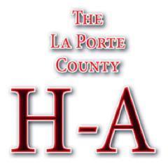 La Porte Herald Argus newspaper
