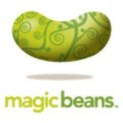 Magic Beans Mbeans Twitter