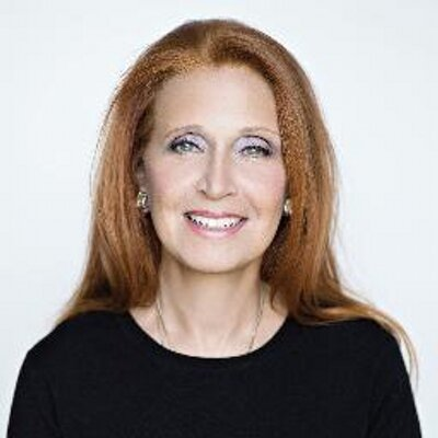 Twitter profile picture for Danielle Steel