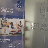 A-Z PHYSIO HEALTH