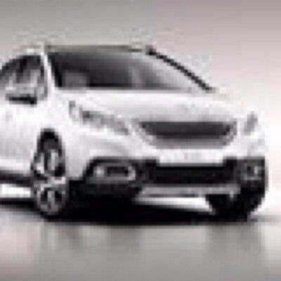Peugeot 2008 on Twitter: