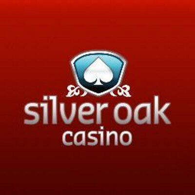 silver oak online casino login