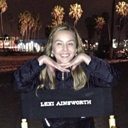 Lexi Ainsworth Social Profile