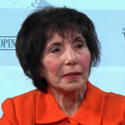 Dorothy Rabinowitz on Muck Rack