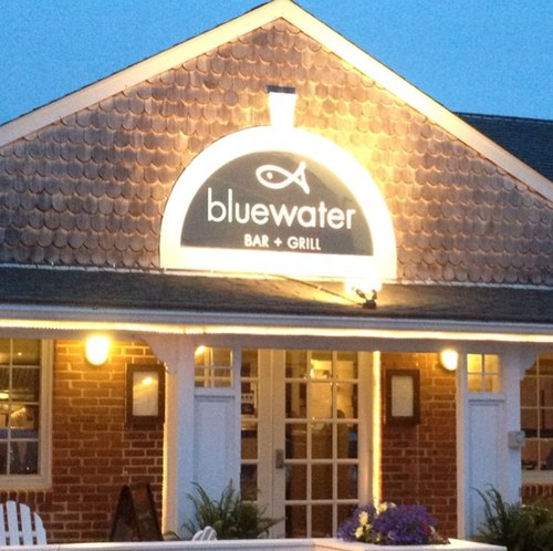 Bluewater bar grill bluewaterbg twitter - Blue water bar and grill ...