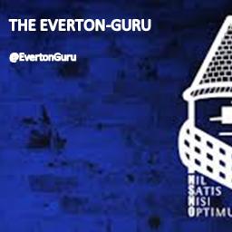Everton Guru Evertonguru Twitter