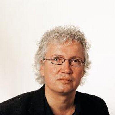 Per Anders Johansen on Muck Rack