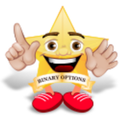 Binary options twitter