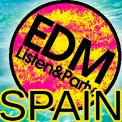 EDM SPAIN WE ARE | Social Profile