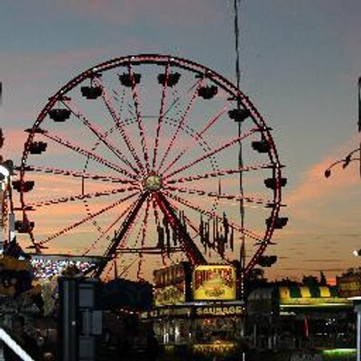 Central fair