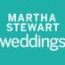 MarthaStewartWedding