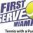 First Serve Miami