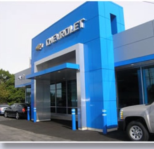 Car Dealers In South Portland Maine