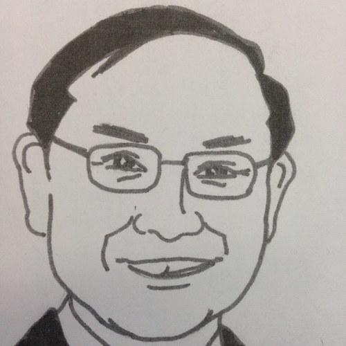 太田としお