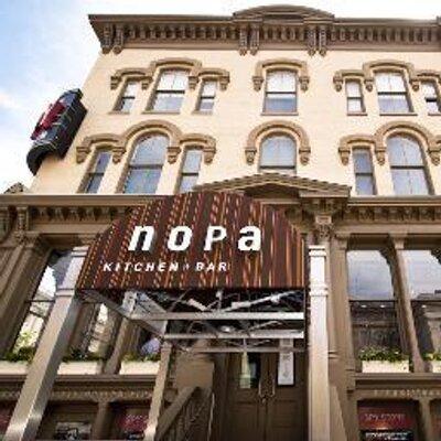 Nopa Kitchen And Bar