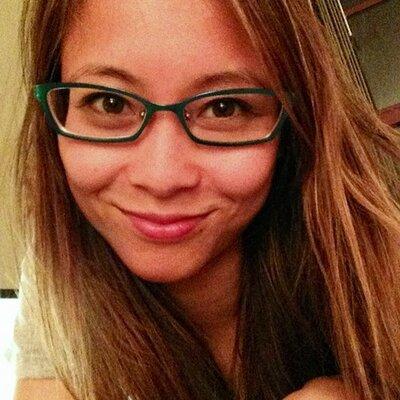 Nikki Chau Yogageekgirl Twitter