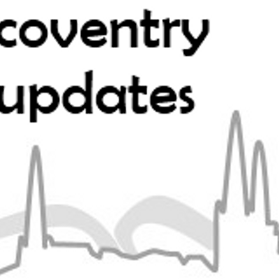 Coventry Updates | Social Profile