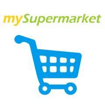 mySupermarket - Compare & Save 30% on your groceries