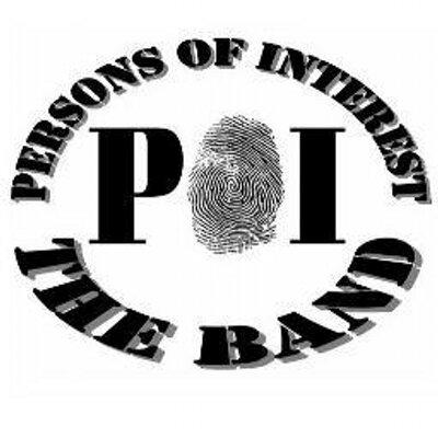 Persons of Interest - benefit concert - Fri, Apr 3 - 8 PM