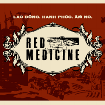 Red Medicine | Social Profile