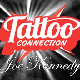Joe Tattoo