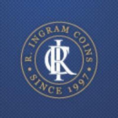 R  Ingram Coins (@ringramcoins) | Twitter
