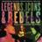 Legends,Icons,Rebels