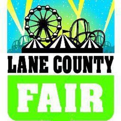 The Lane County Fair on Twitter: