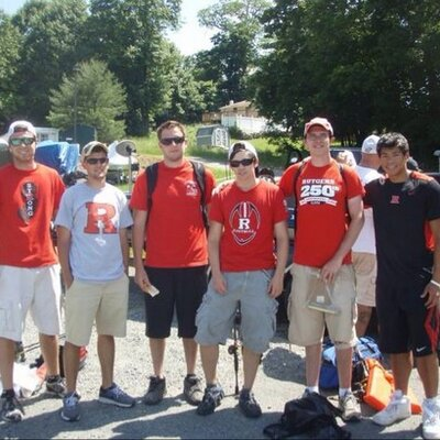 Rutgers U Bass Club | Social Profile