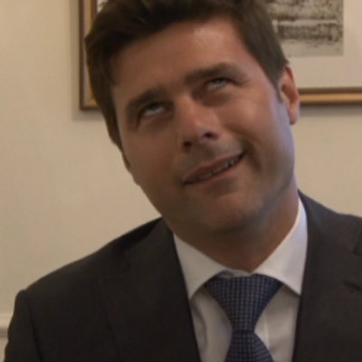 Image result for pochettino funny picture