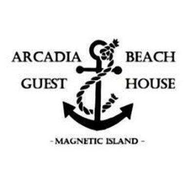 Arcadia Beach Guest House And Car Hire Arcadia Qld
