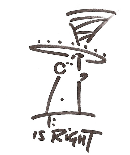 Is Right Cartoons