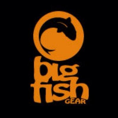 Big Fish Gear Bigfishgear Twitter