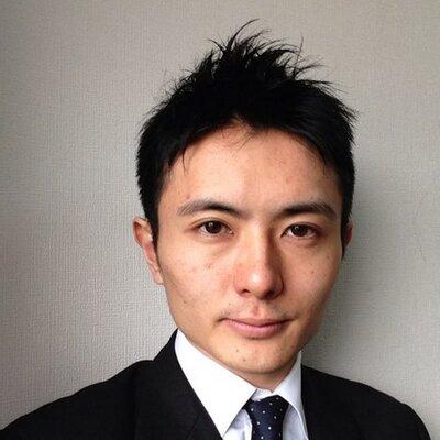 碓井 宏典 スフィアリンクス代表取締役 @_kosuke_