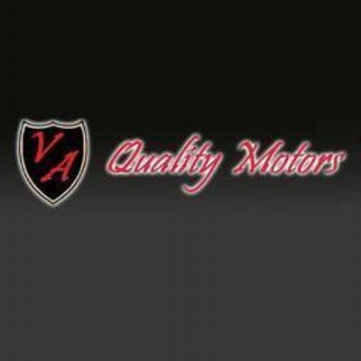 Va Quality Motors >> Media Tweets By Va Quality Motors Vaquality Twitter