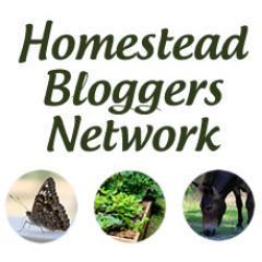 Homestead Bloggers