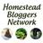 Homestead Bloggers