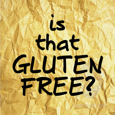 Is That Gluten Free? | Social Profile