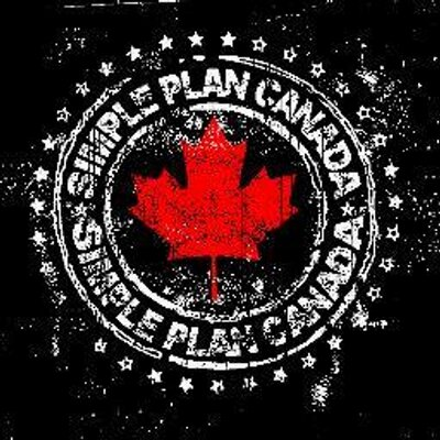 Simple Plan Canada | Social Profile
