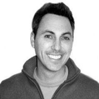 Eric Raskin (@EricRaskin) Twitter profile photo