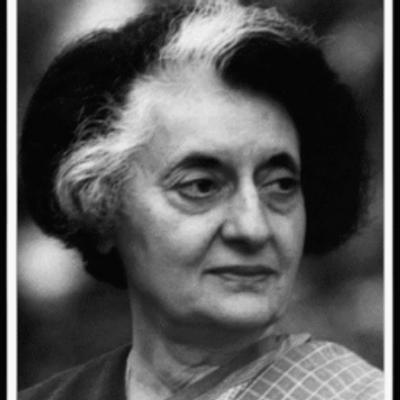 Indira Priyadarshini Nehru net worth salary
