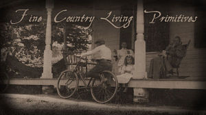 Fine country living fclprimitives twitter for Fine country living