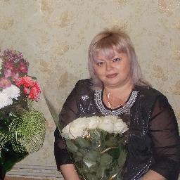 Смирнова Лилия